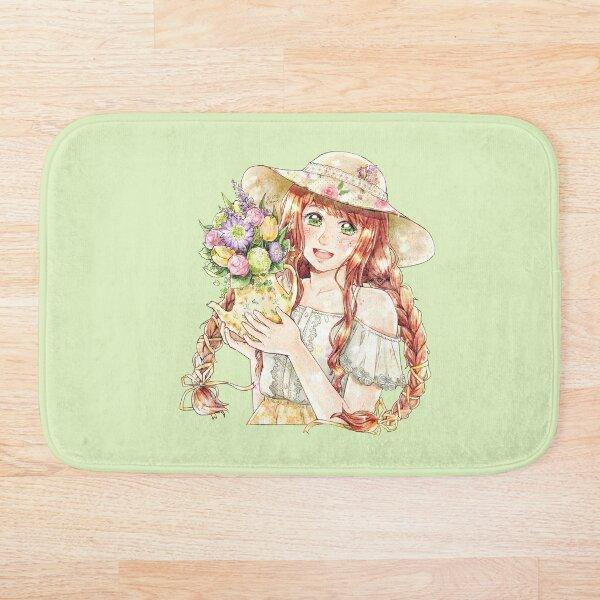 Willow: This Flowering Spring Bath Mat