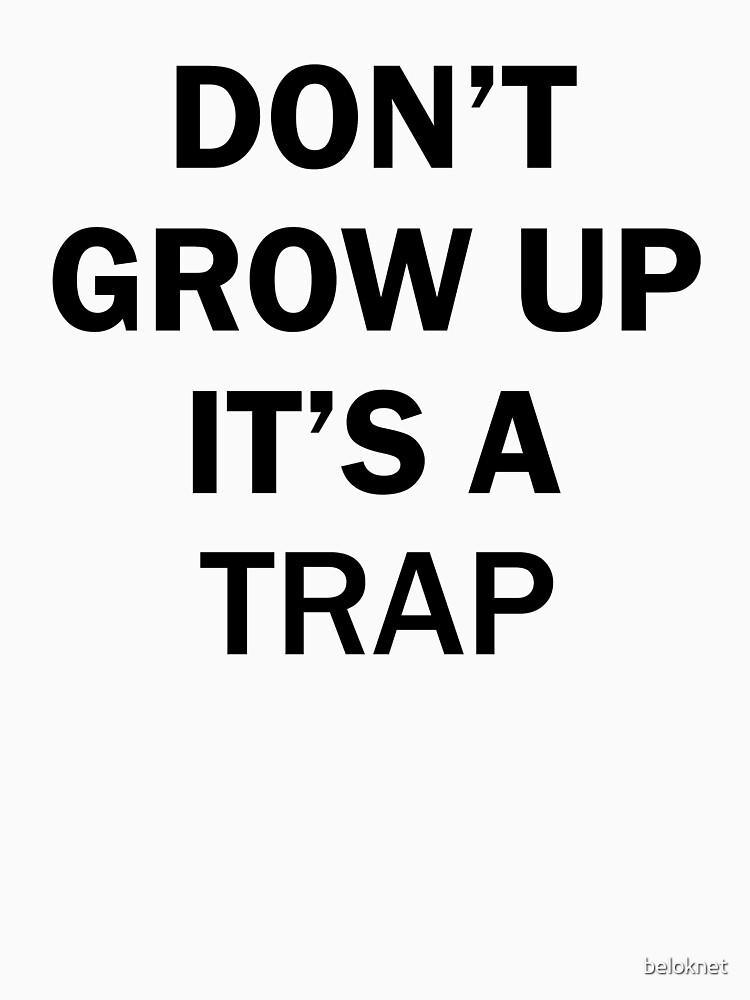 Trap by beloknet