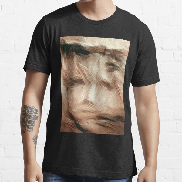 Mysterious Princess of Mars Essential T-Shirt