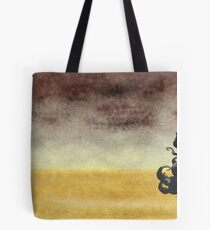 ...And the gunslinger followed Tote Bag