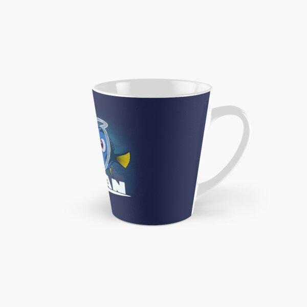 Save The Ocean Tall Mug