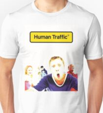 Human Traffic T-Shirt