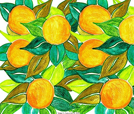Good Fruit by Susan Christopher