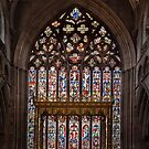 Carlisle Cathedral 3 by jasminewang