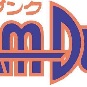 Slam Dunk logo by Aaronoftheyear