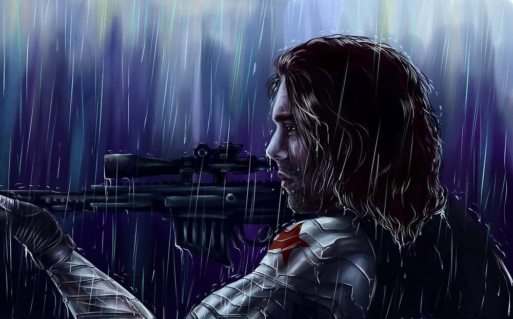Sniper by Seraphofshadows