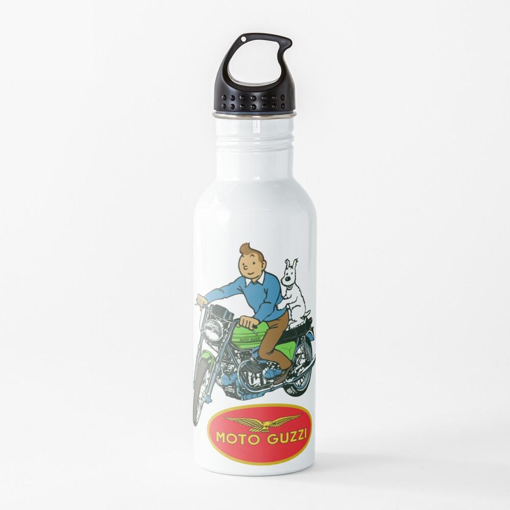 MOTO GUZZI Water Bottle