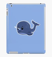 Lil' Narwhale iPad Case/Skin