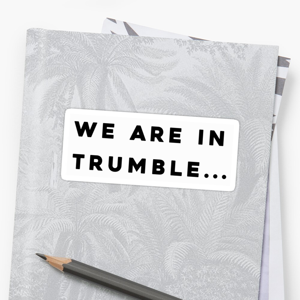 Trumble by MotherSky