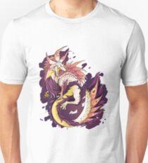 MONSTER HUNTER - Tamamitsune - Unisex T-Shirt