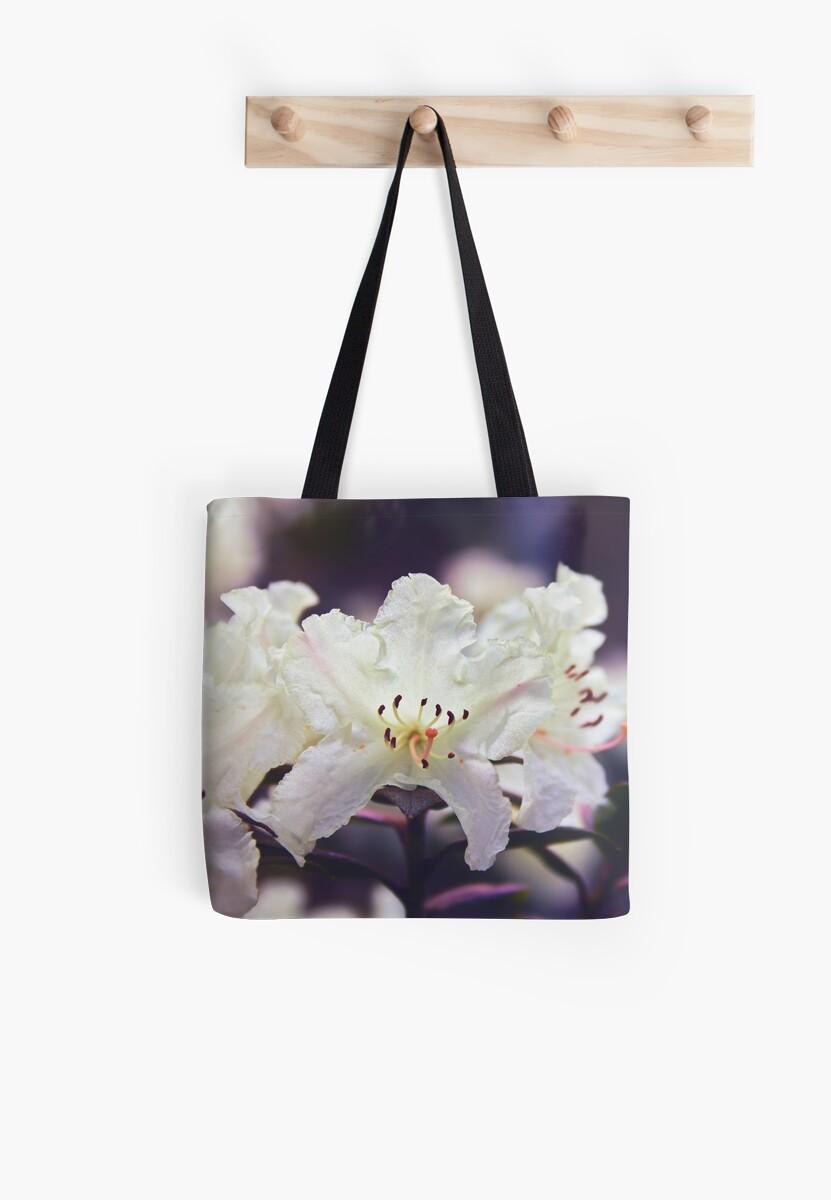 Rhododendron Daze by Vicki Field