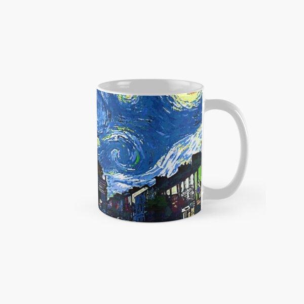 Castleisland Co. Kerry Classic Mug
