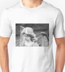 Llantysilio Angel 2 Unisex T-Shirt