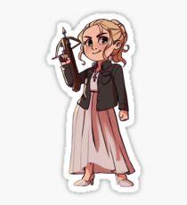 Buffy Summers (Season 1) Sticker