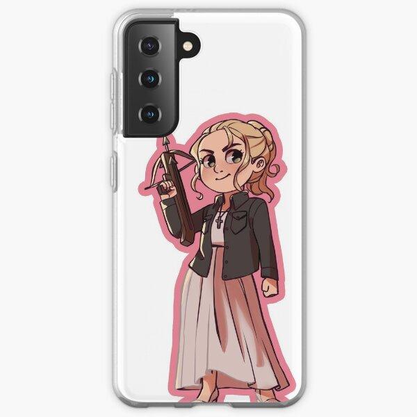 Buffy Summers (Season 1) Samsung Galaxy Soft Case