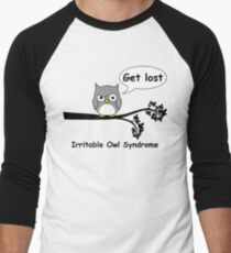 Irritable Owl syndrome T-Shirt