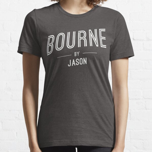 BOURNE by JASON Essential T-Shirt
