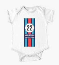 MARTINI RACING TEAM Kids Clothes