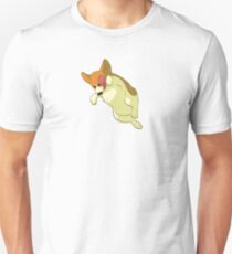 Houndstooth Unisex T-Shirt