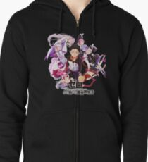 Re:ZERO Starting Life In Another World Zipped Hoodie