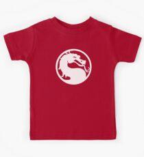 White Dragon Kids Clothes