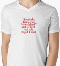 Monkey Island - Lost Treasure of Melee Island T-Shirt