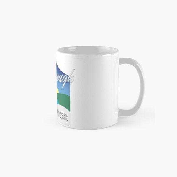 Welcome To Erinsborough Classic Mug