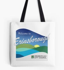 Welcome To Erinsborough Tote Bag