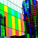 Montreal in Color ! by Elfriede Fulda