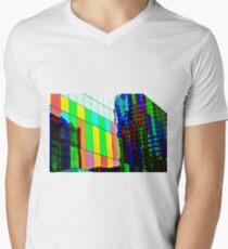 Montreal in Color ! Men's V-Neck T-Shirt