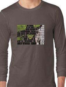 Something Has Changed - Wicked Long Sleeve T-Shirt