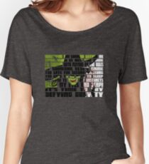 Something Has Changed - Wicked Women's Relaxed Fit T-Shirt