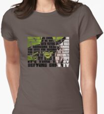 Something Has Changed - Wicked T-Shirt