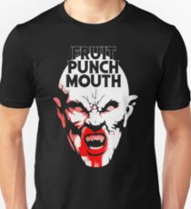 Fruit Punch Mouth Unisex T-Shirt