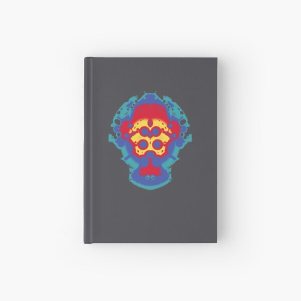 Yage Vision 2 Hardcover Journal