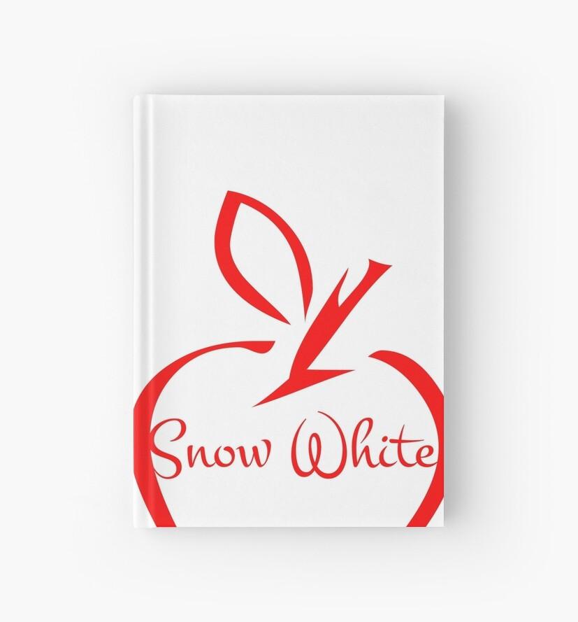 Snow's Apple by xox-Gliss-xox
