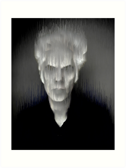 jim Jarmusch by o Roxo