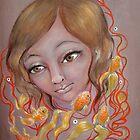 Whirl by Amanda  Shelton