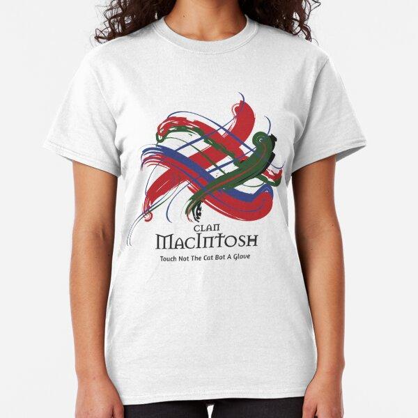 Clan MacIntosh  Classic T-Shirt