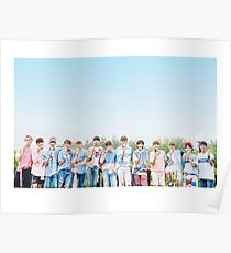17 Group photo Poster