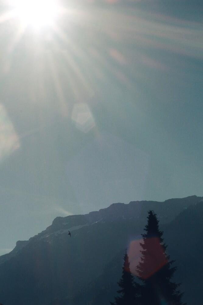 Interlaken. by shutterandeye