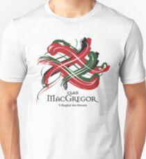 Clan MacGregor  Unisex T-Shirt