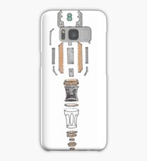 Sonic Screwdriver Samsung Galaxy Case/Skin