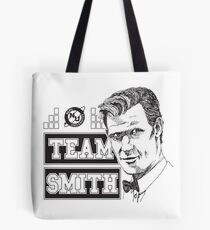 TEAM SMITH Tote Bag