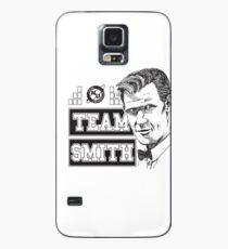 TEAM SMITH Case/Skin for Samsung Galaxy