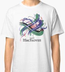 Clan MacFadyen  Classic T-Shirt