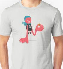 Kawhi Leonard Klaws T-Shirt