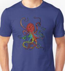 Rainbow Kraken ! T-Shirt