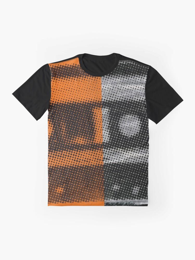 Alternate view of #mixtape Graphic T-Shirt