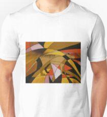 Thylacine - Tasmanian Tiger Unisex T-Shirt